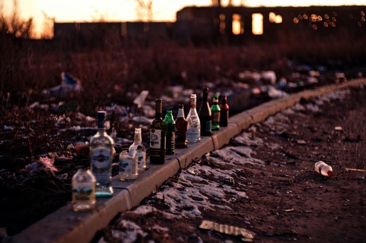 alkoholizmus fázisai